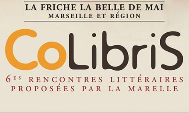Les recueils des rencontres littéraires internationales Meeting