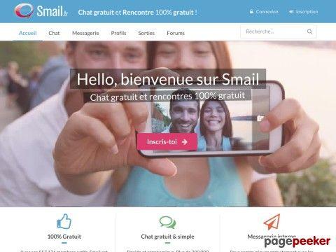 Smail - Test & Avis