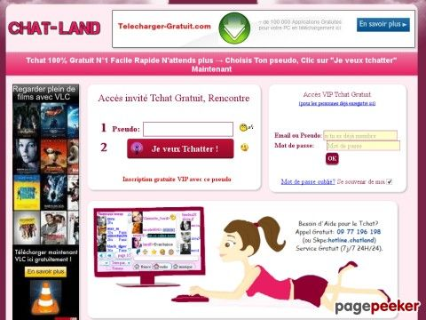 site chat rencontres rencontre impromptue