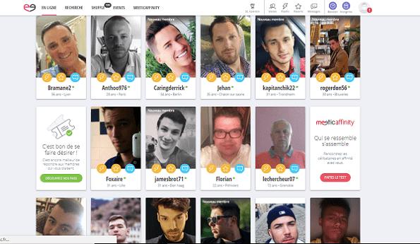 voir les sites de rencontre gratuit site de rencontre faux profils
